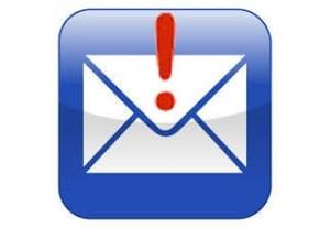 Notificatiemail