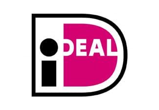 Betalen bij inschrijving via iDeal