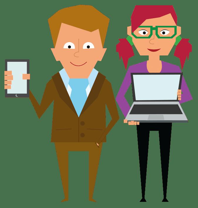 Webredactie & communicatie