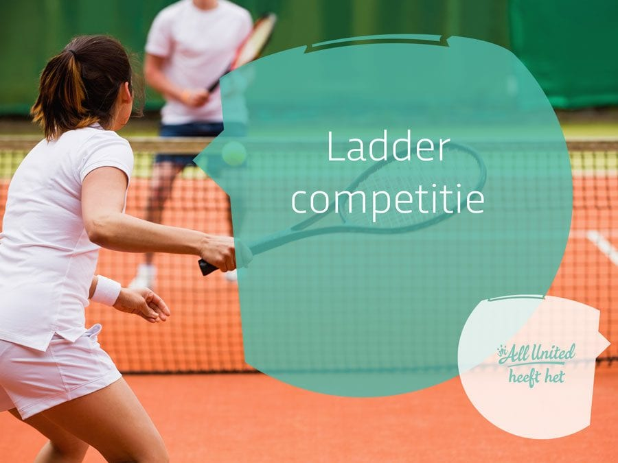 Laddercompetitie