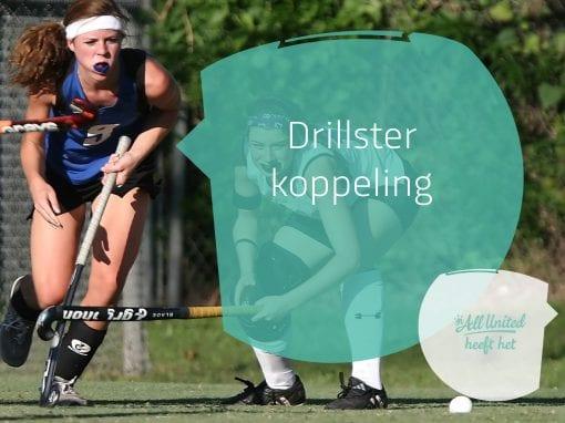 Drillster koppeling