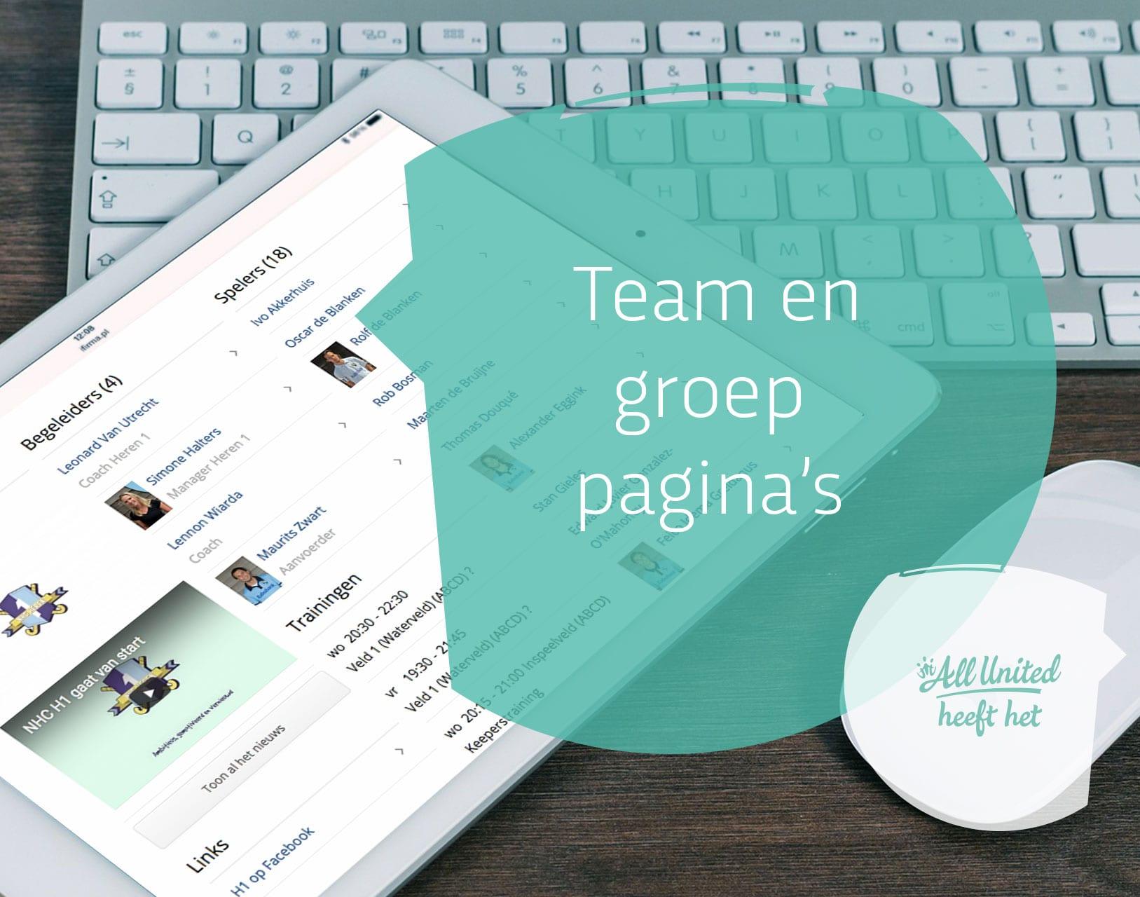 Teampagina