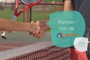 AllUnited | Partner van de KNLTB