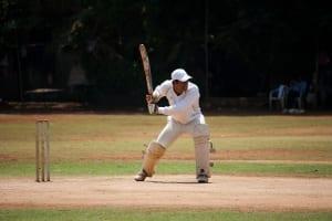 Cricket wedstrijden en uitslagen koppeling