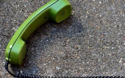 Telefonische bereikbaarheid AllUnited