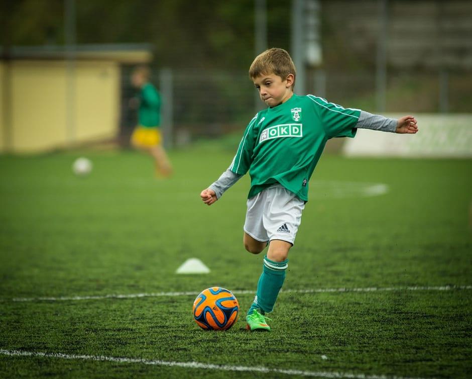 [Voetbalupdate] Nu ook kleedkamers en velden laden vanuit SPORTLINK