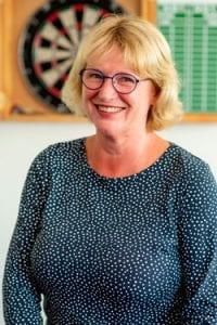 Bea Logtenberg