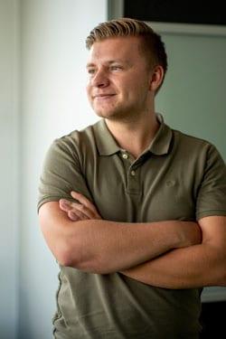 Maarten Plug