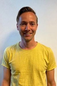 Lars Mulder