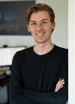 Stan van den Berg